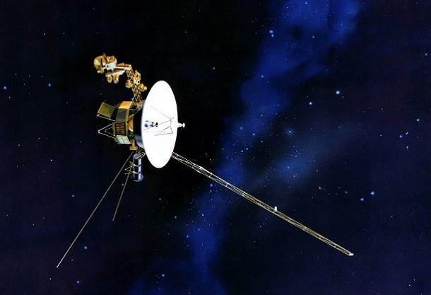 Apa itu Voyager 2? Pesawat Antariksa Pengamat Planet Terluar