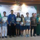 Tim KIR Essawa Raih Juara 1 se-Jawa-Bali di Universitas Negeri Malang