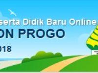 Informasi PPDB Online 2017
