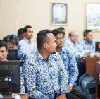 Persiapan UBK SMP, Dikpora Kulon Progo Gelar Pelatihan Proktor & Teknisi